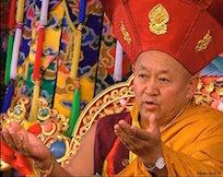 Chetsang Rinpoche